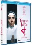 Teresa De Jesús (Blu-Ray)