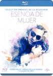 Esencia De Mujer - Colección Premios Academia (Blu-Ray)