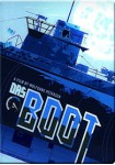 Das Boot (El Submarino) (Ed. Horizontal - Blu-Ray)
