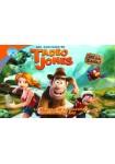 Las Aventuras De Tadeo Jones (Ed. Horizontal)