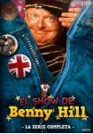 El Show De Benny Hill - Serie Completa