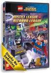 Lego : La Liga De La Justicia Contra La Liga De Bizarro