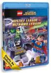 Lego: La Liga De La Justicia Contra La Liga De Bizarro (Blu-Ray)