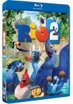 Río 2 : Blu-Ray + DVD