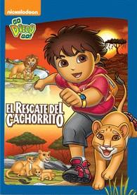 Go Diego Go : El Rescate Del Cachorrito