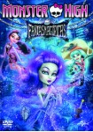 Monster High : Fantasmagoricas