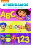 Pack Nickelodeon : Aprendamos