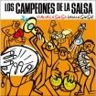 Vuelve La Salsa: Los Campeones de la Salsa CD