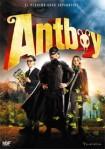 Antboy : El Pequeño Gran Superhéroe