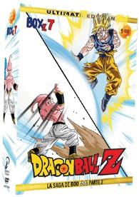 Dragon Ball Z : La Saga De Boo (2ª Parte) - Boxz 7
