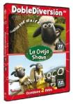 La Oveja Shaun - Vol. 11 Y 12