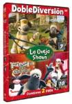 La Oveja Shaun : Vol. 9 Y 10