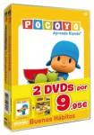 Pocoyo : Buenos Hábitos + La Hora De Timmy - Vol. 2