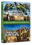 Pack Ninja Turtles (Tortugas Ninja)