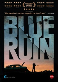 Blue Ruin (Avalon)