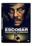Escobar : Paraíso Perdido