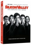Silicon Valley - 1ª Temporada