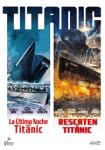 La Última Noche Del Titanic + Rescaten El Titanic