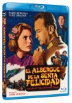 El Albergue De La Sexta Felicidad (Blu-Ray)