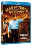 Más Muerto Que Vivo (Blu-Ray) (Bd-R)