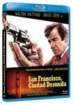San Francisco, Ciudad Desnuda (Blu-Ray) (Bd-R)