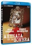 Amenaza En La Sombra (Blu-Ray) (Bd-R)