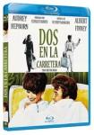 Dos En La Carretera (Blu-Ray) (Bd-R)