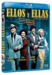 Ellos Y Ellas (Blu-Ray)
