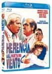 Herencia Del Viento (Blu-Ray) (Bd-R)