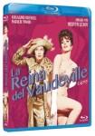 La Reina Del Vaudeville (Blu-Ray)