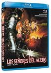 Los Señores Del Acero (Blu-Ray)