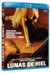 Lunas De Hiel (Blu-Ray) (Bd-R)