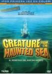 El Monstruo Del Mar Encantado (V.O.S.) (Tema)