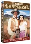 El Gran Chaparral : 2ª Temporada - 2ª Parte