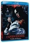 Capitán Kronos, Cazador De Vampiros (Blu-Ray) (Bd-R)