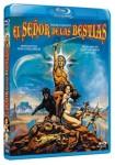 El Señor De Las Bestias (Blu-Ray) (Bd-R)