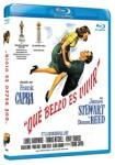 Qué Bello Es Vivir (Blu-Ray) (Resen)