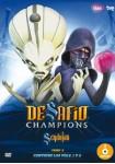 Desafío Champions : Sendokai - 2ª Temporada - Vol. 1 Y 2