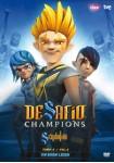 Desafío Champions : Sendokai - 2ª Temporada - Vol. 2