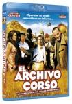 El Archivo Corso (Blu-Ray)