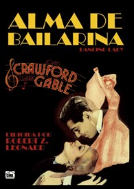 Alma De Bailarina (La Casa Del Cine)