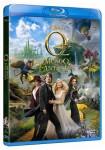 Oz, un mundo de fantasía (Formato Blu-Ray)