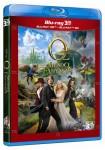 Oz, un mundo de fantasía (Formato Blu-Ray 3D + 2D)