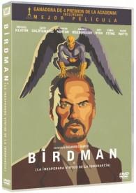 Birdman (o la inesperada virtud de la ignorancia)**