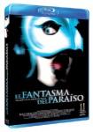 El Fantasma Del Paraíso (Blu-Ray)