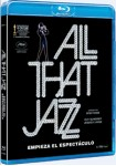 All That Jazz : Empieza El Espectáculo (Blu-Ray)