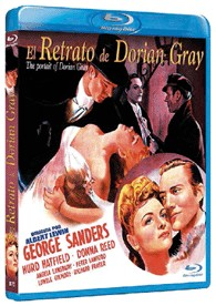 El Retrato De Dorian Gray (1945) (Blu-Ray)