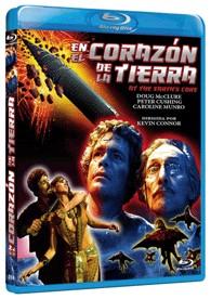 En El Corazón De La Tierra (Blu-Ray)