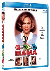 Los Asesinatos De Mamá (Blu-Ray)