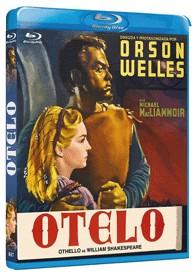 Otelo (V.O.S.) (Blu-Ray)